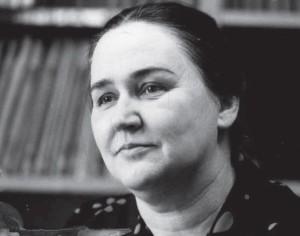М.А. Дэвлет